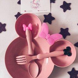 Сервизы и наборы - Набор посуды для девочки , 0