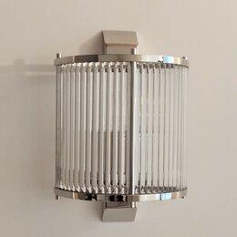 Настенно-потолочные светильники - Бра (реплика) Eichholtz oakley, 0