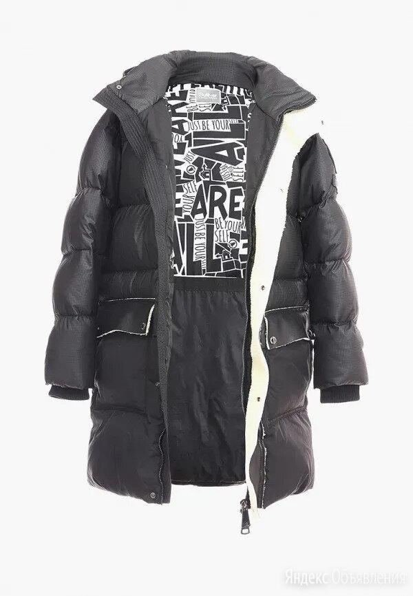 пуховик зимний по цене 4500₽ - Куртки и пуховики, фото 0