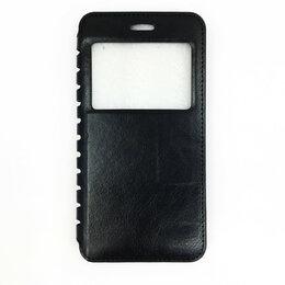 Чехлы - Чехол-книжка для Alcatel 5045D Pixi 4(New Case,…, 0