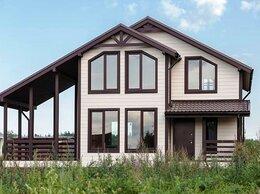 Готовые строения - Высокий дачный дом, 0
