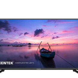 Телевизоры - Телевизор Centek СТ-8243 LED, 0
