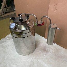 Самогонные аппараты - Самогонный аппарат 35 литров оптом и в розницу от производителя, 0