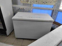 Морозильное оборудование - Морозильный Ларь с глухой крышкой , 0