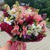 Цветы в ГОРЯЧЕМ Ключе Доставка  по цене 250₽ - Цветы, букеты, композиции, фото 16