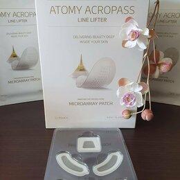 Антивозрастная косметика - Патчи с микроиглами «Акропасс» от Атоми, 0