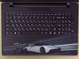 Ноутбуки - Ноутбук Lenovo IdeaPad 110-15ACL (80TJ0034RK), 0