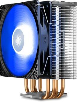 Кулеры и системы охлаждения - Deepcool GAMMAXX GTE V2 , 0