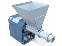Производственно-техническое оборудование - Боковой питатель для дозирования материалов, 0