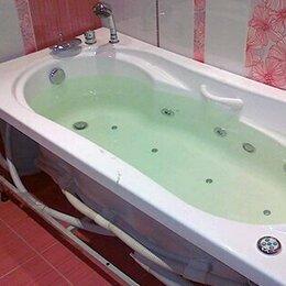 Архитектура, строительство и ремонт - Установка, монтаж и замена ванн, раковин, унитазов, 0