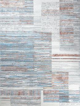 Ковры и ковровые дорожки - Ковер Ковёр Турецкий Графический Новая коллекция…, 0