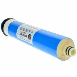 Фильтры для воды и комплектующие - Обратноосмотическая мембрана 1812 Vontron 50 для…, 0