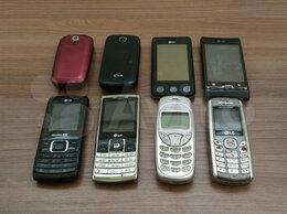 Мобильные телефоны - Телефоны LG (на запчасти), 0