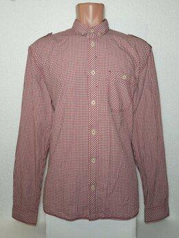 Рубашки - Рубашка «WE».  Made in Turkey.  XL или 50-52., 0