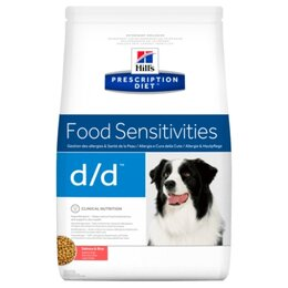 Корма  - Корм Hill's Prescription Diet Canine Food…, 0