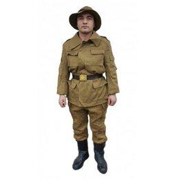Одежда - Костюм Афганка демисезонный, 0