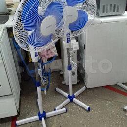 Вентиляторы - Вентилятор напольный Aceline sfve-1641 Новый, 0