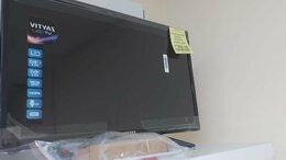 Телевизоры - Телевизор LED Витязь 22LF0101, 0
