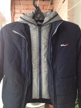 Куртки и пуховики - куртка демисезон, 0