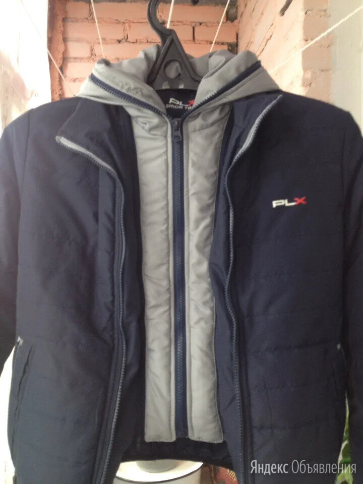 куртка демисезон по цене 400₽ - Куртки и пуховики, фото 0