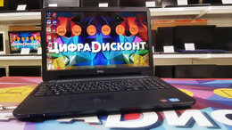 Ноутбуки - Dell i3-3217U 4Гб 500Гб HD 7670m На Гарантии!…, 0
