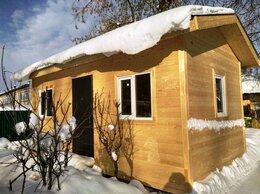 Готовые строения - Дачный дом 3 5, 0