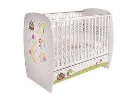 Диваны и кушетки - Кровать для новорожденных Polini kids Simple 710…, 0