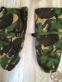 Одежда и обувь - Рукавицы мембранные DPM Великобритания, 0