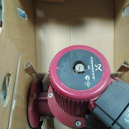 Насосы и комплектующие - Прекрасный насос Grundfos 65-180F, 0