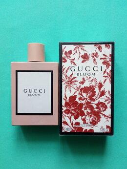 Парфюмерия - Женская парфюмерная вода Gucci Bloom 100мл, 0
