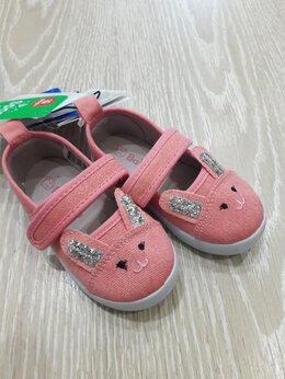 Обувь для малышей - Новые детские туфли (кеды, ботиночки), 0