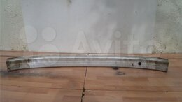 Кузовные запчасти - Усилитель заднего бампера w164 x164 ML 164 GL, 0