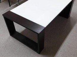 Столы и столики - Стол журнальный BeautyStyle 25 со стеклом, 0