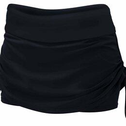 Шорты и юбки - Юбка-шорты TYR Solid Della Skort, 0