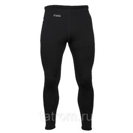 Спортивная защита - Tramp кальсоны Warm Stretch (черный) / XS, 0