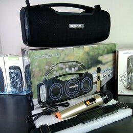 Портативная акустика - Портативная Колонка Hopestar A6 Pro, 0