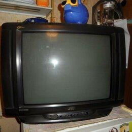 Телевизоры - Продам телевизор jvc, 0