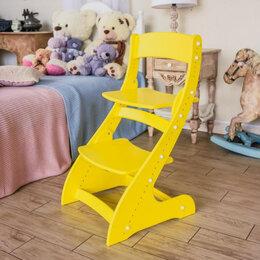 Стульчики для кормления - Детский растущий стул , 0
