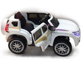 Электромобили - Электромобиль Toyota Prado 4х4, 0