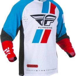 Спортивная защита - Джерси (Футболка) для мотокросса/эндуро FLY RACING, 0