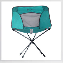 Походная мебель -  Кресло KING CAMP (алюм.)3951 Rotation Packlight Chair, 0