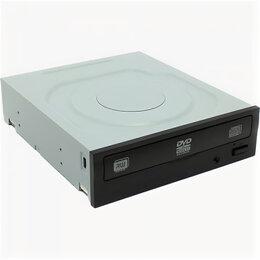 Оптические приводы - Привод DVD±RW Lite-On DVD±R/RW iHAS122-14 SATA Black, 0