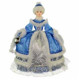 Прочие хозяйственные товары - Для приятного чаепития кукла грелка на чайник новогодний подарок, 0