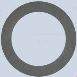 Производственно-техническое оборудование - Накладки феродо, 0