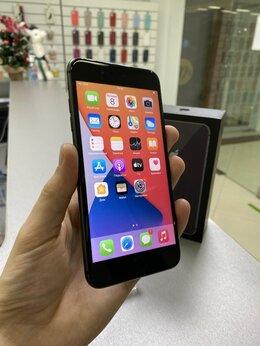 Мобильные телефоны - Iphone 8+ black 256gb, 0