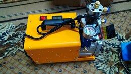 Воздушные компрессоры - НОВЫЕ! Компрессор Мини Модель №3 (300 бар), 0
