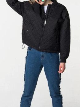 Куртки - Куртка DKNY новая, 0
