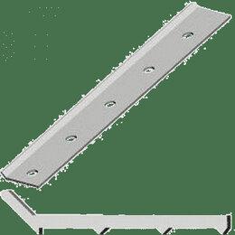 Металлопрокат - Рейка краевая алюминиевая ТехноНИКОЛЬ 3,0 м, 0