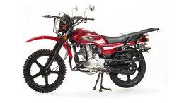 Электромобили - Дорожный мотоцикл MotoLand (Мотолэнд) Forester 200, 0