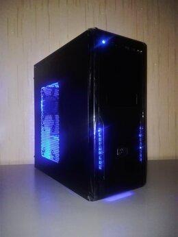 Настольные компьютеры - Игровой Системный Блок 4-ядра 6Gb 1TB GTX650TI, 0